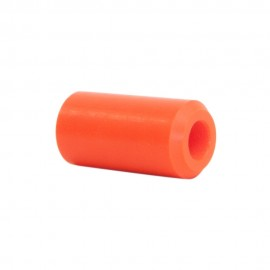 "NS 6-Wheel Replacement Plastic 2.5"" x 4"""