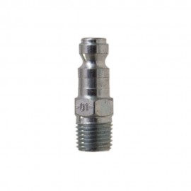"1/4"" Male Air Plug (Automotive)"