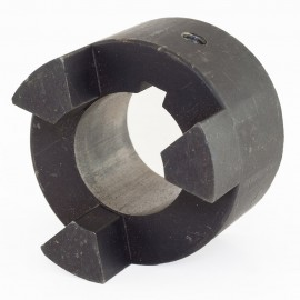 "1 1/8"" L100 Jaw Coupler"