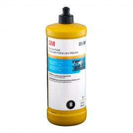 3M Machine Polish - Qt