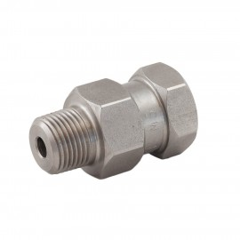 "3/8"" Stainless Steel Hp Swivel"