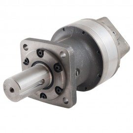 Front Flange Heco Gear Box