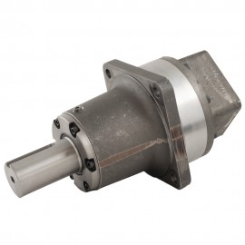 Center Flange Heco Gear Box