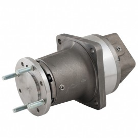 4-Bolt Center Flange Heco Gearbox