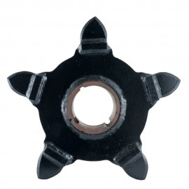 5-Tooth Log Chain Drive Sprocket